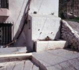 Órgiva 044 LAVADERO DEL BARRIO ALTO