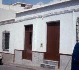 Albuñol 091 CASA DE LA CALLE LOS CARROS