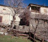 Alpujarra de la Sierra 014 MOLINO DEL PUENTE ROMANO