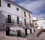 Alpujarra de la Sierra 023 CASA DE GABRIEL SANCHEZ