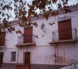 Alpujarra de la Sierra 025 CASA DE LOS SACRISTANES