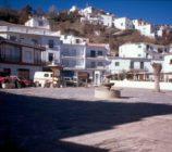 Alpujarra de la Sierra 033 PLAZA DEL AYUNTAMIENTO