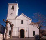 Alpujarra de la Sierra 039 IGLESIA DE MECINA BOMBARON