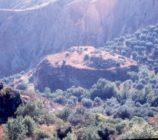 Alpujarra de la Sierra 042 PIEDRA FUERTE