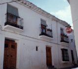 Bubión 009 CASA DE LOS CARRASCOSAS