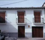 Busquístar 011 CASA DE ANTONIO GONZALEZ