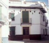 Cadiar 012 CASA DE LA PLAZA ESPAÑA Nº 1