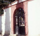 Cadiar 027 CEMENTERIO DE CADIAR