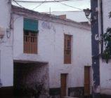 Cadiar 076 CASA DE LA CALLE JOSE ANTONIO