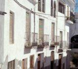 Caratáunas 007 CASA DE DOÑA CELIA