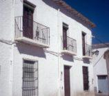 La Tahá 063 CASA DE LOS GALVEZ