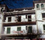 Lanjarón 038 HOTEL NACIONAL