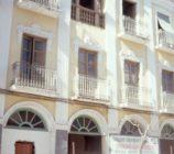 Lanjarón 039 HOTEL NUEVO SUIZO