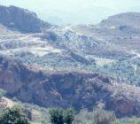 Nevada 056 EL CASTILLEJO DE JUBAR