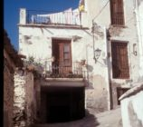 Sorvilán 035 CASA POPULAR DE LA CALLE PUESTO